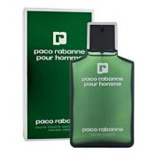 Описание аромата Paco Rabanne pour Homme